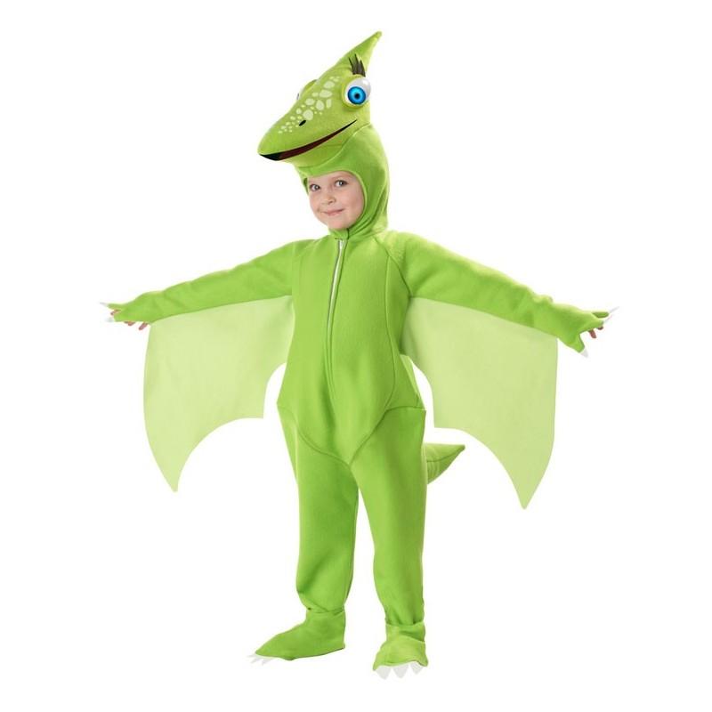 fantasia de dinossauro Para Bebê