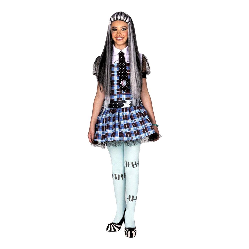 fantasia monster high FrankieFantasia Monster High <img class=