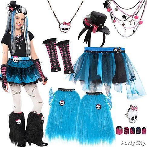 fantasia monster high ImprovisadaFantasia Monster High <img class=
