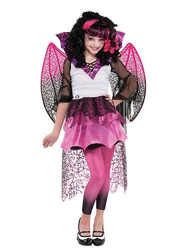 fantasia monster high LuxoFantasia Monster High Luxo