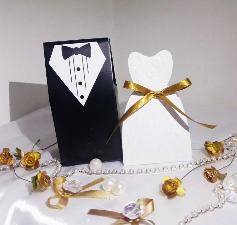 Lembrancinha bodas de ouro EVA