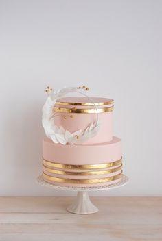 bolo decorado feminino Luxo