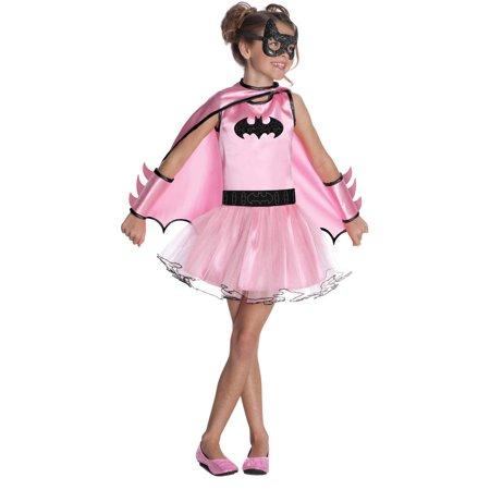 fantasia batgirl Rosa