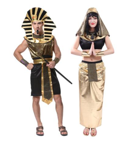 fantasia egípcia Casal