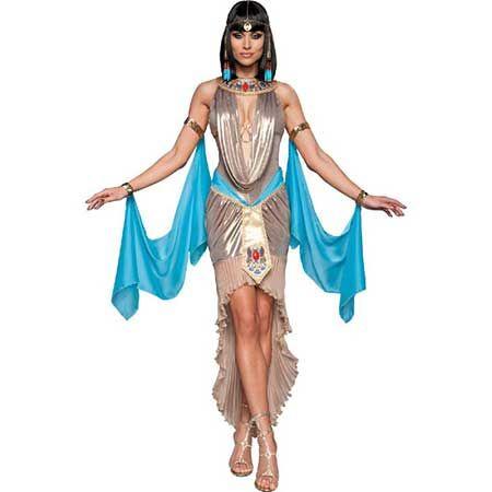 fantasia egípcia Deusa