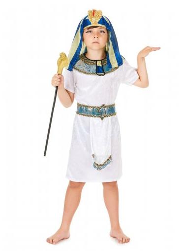 fantasia egípcia Infantil