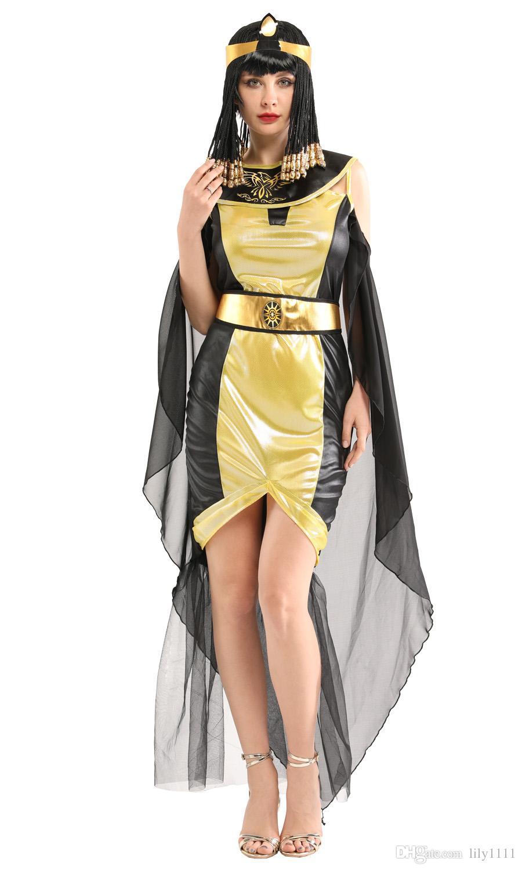 fantasia egípcia Rainha