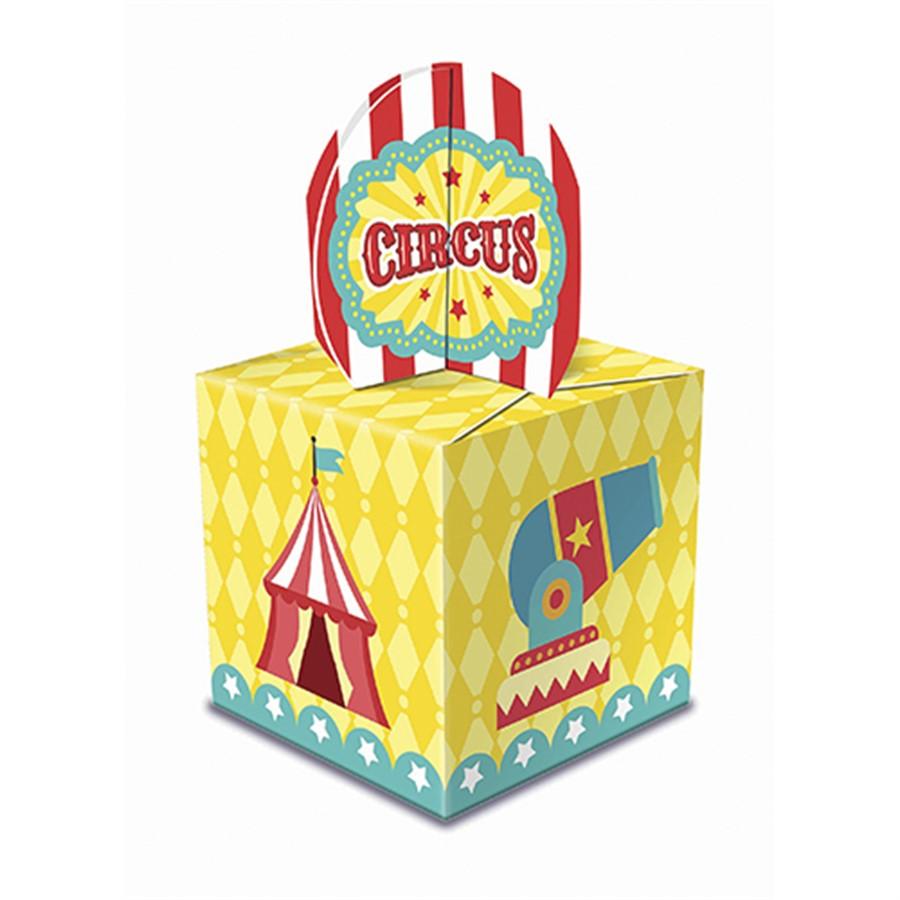 festa circo Lembrancinhas