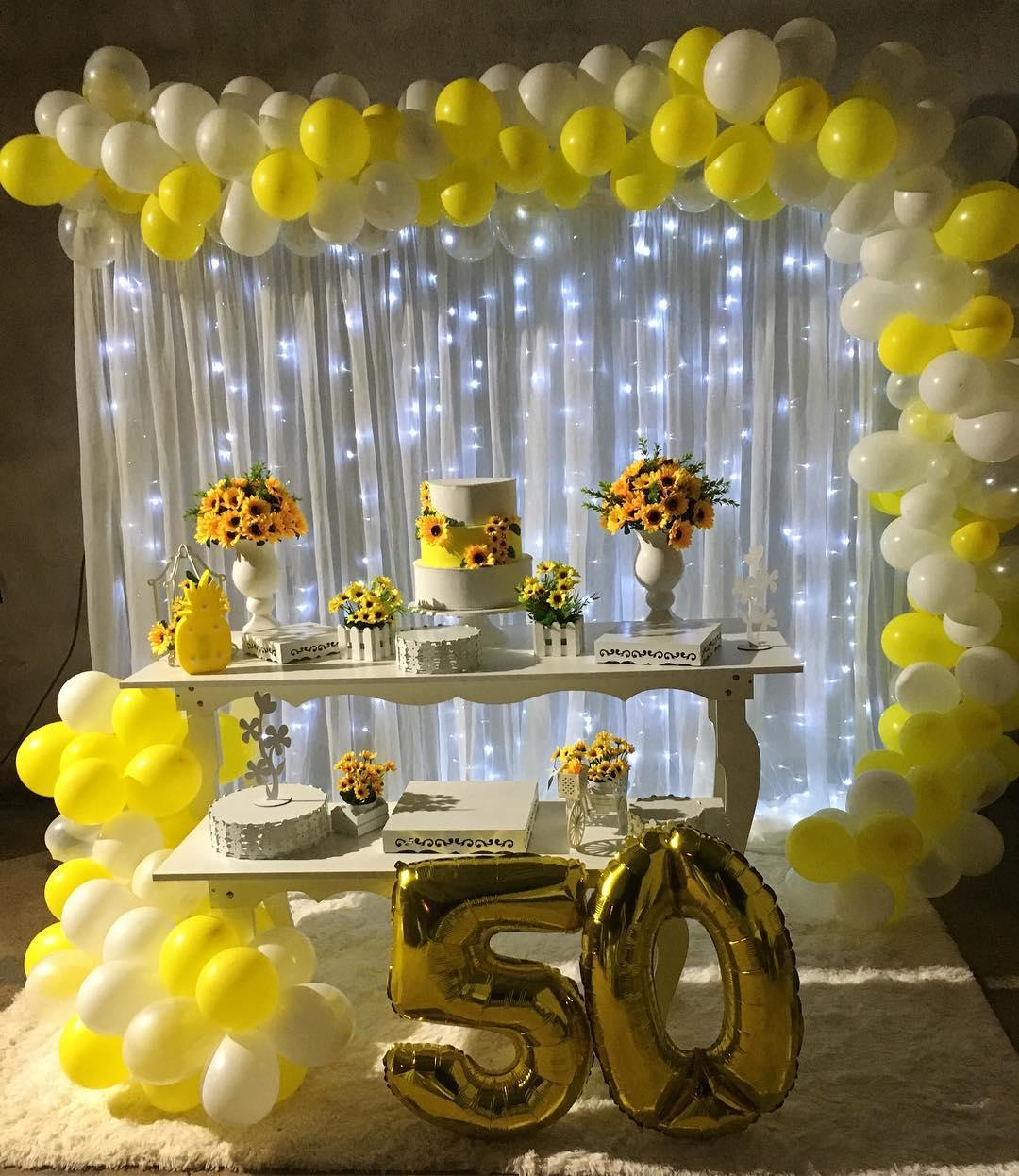 festa girassol 50 anos