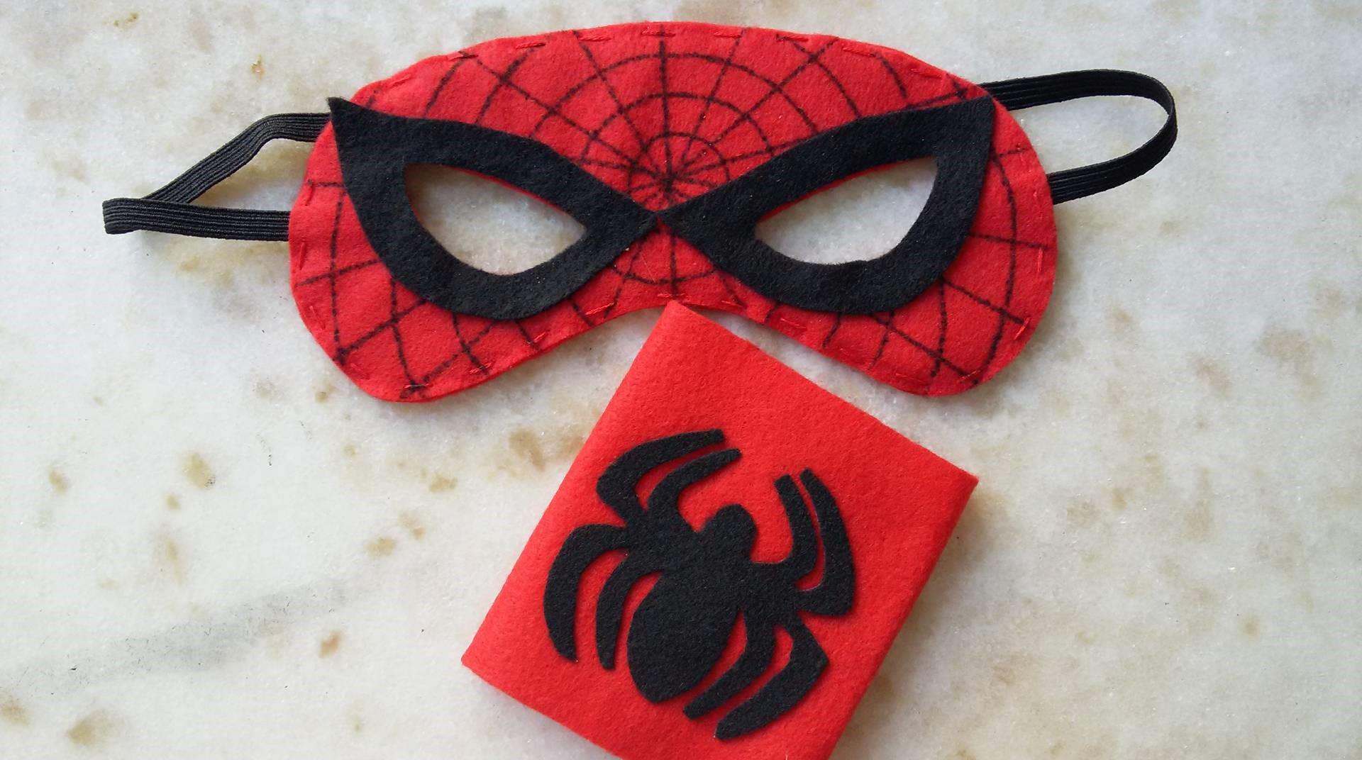 festa homem aranha Lembrancinhas