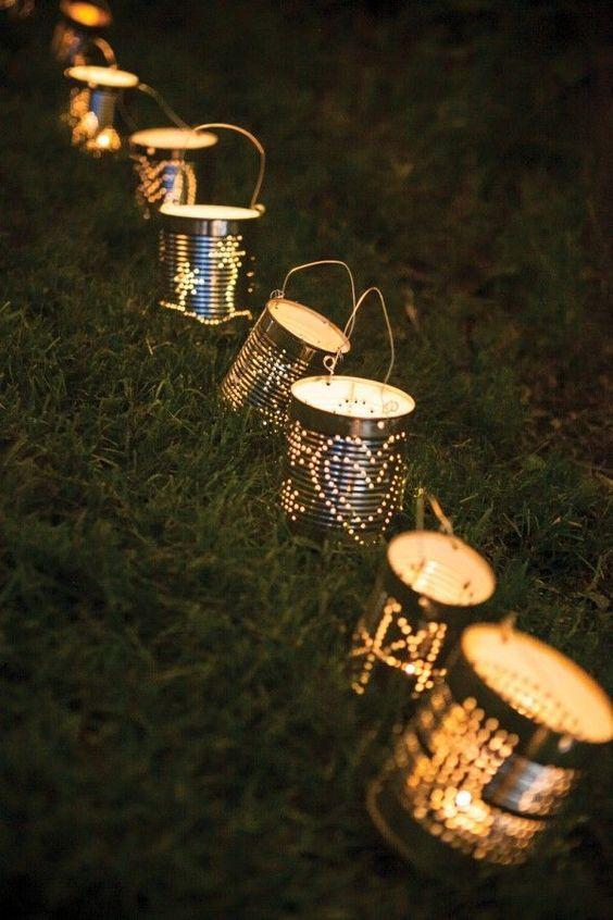 Festa Luau A noite