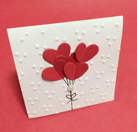 convite de noivado Simples