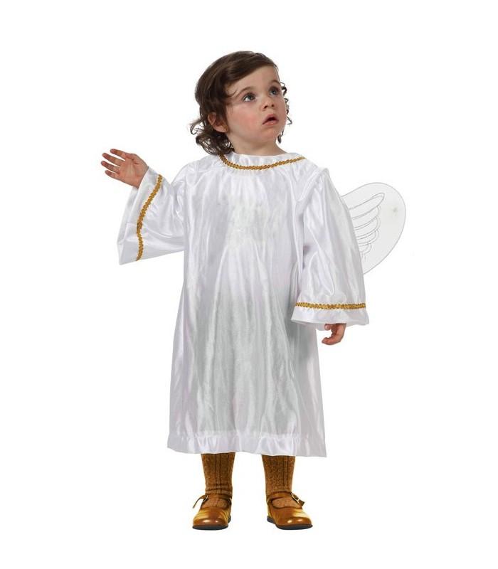 fantasia de anjo Infantil