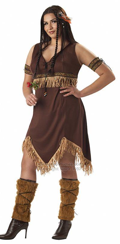 festa de índia Americana