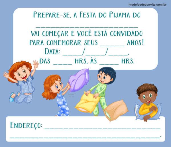 Festa Do Pijama 80 Dicas Para Voce Arrasar Na Decoracao