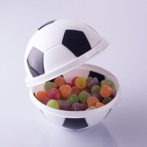 festa futebol Lembrancinha