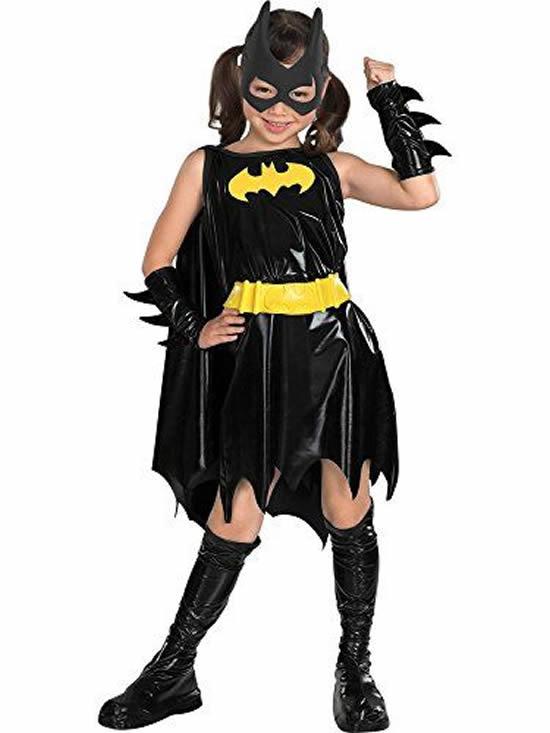 fantasia batman Feminina
