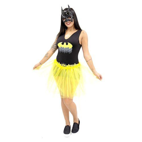 fantasia batman Simples