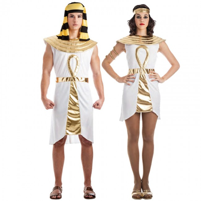 fantasia cleopatra E Faraós