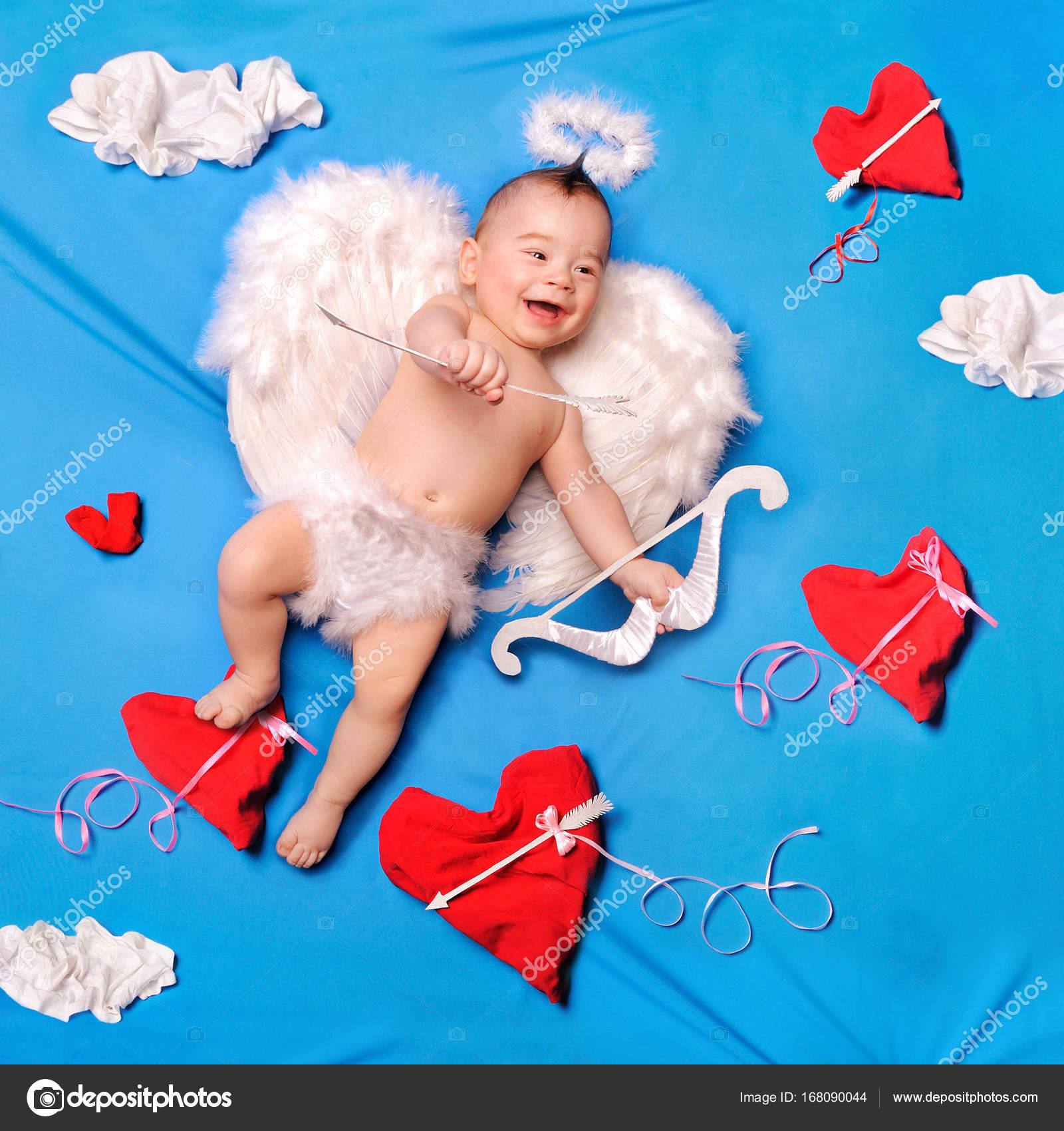 fantasia cupido Infantil