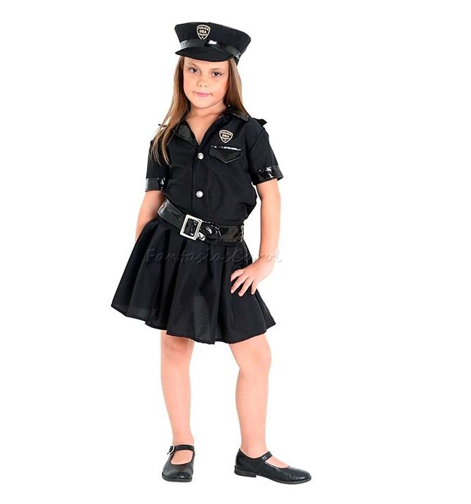 fantasia policial Moderna