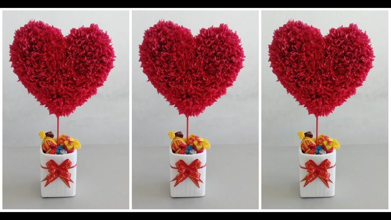 Lembrancinha Dia dos Namorados Para Mulher