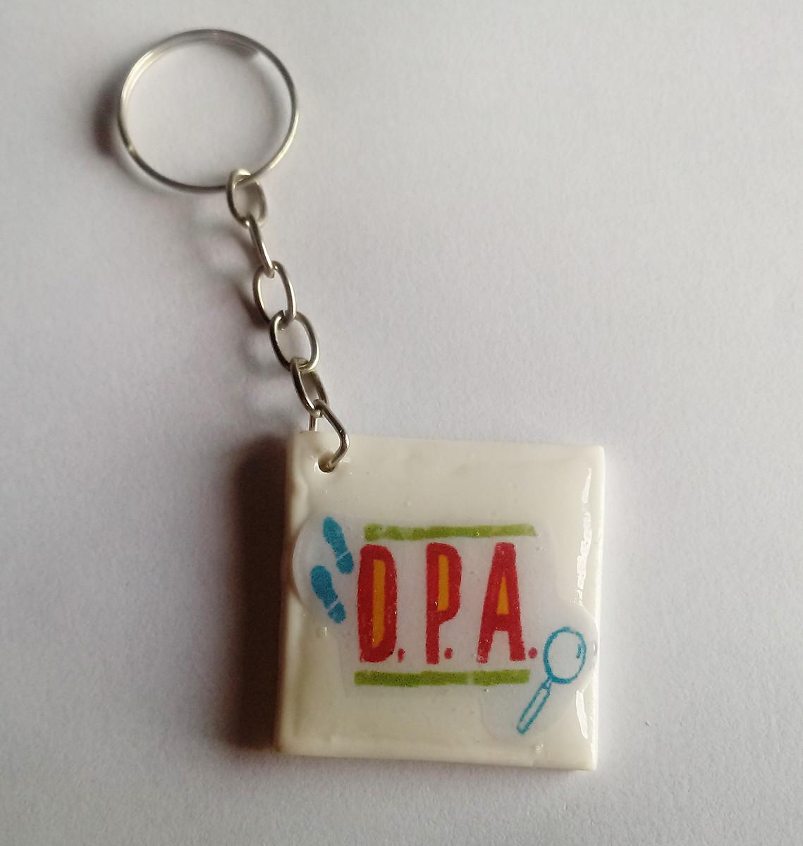 lembrancinha DPA Biscuit
