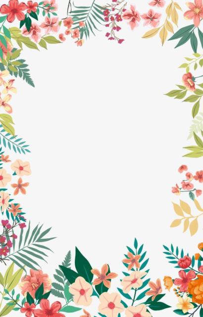 Festa Primavera Convite