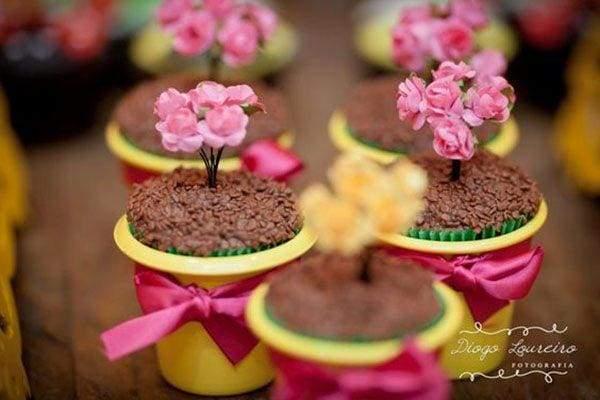 Festa Primavera Lembrancinha