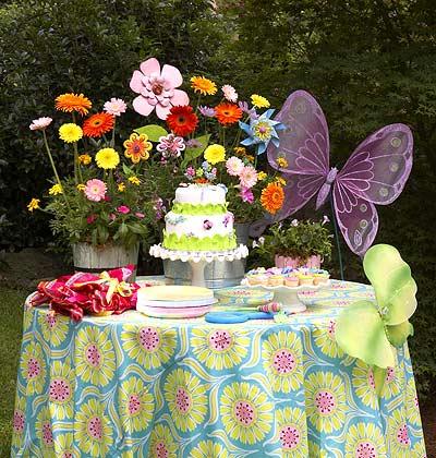 Festa Primavera Simples
