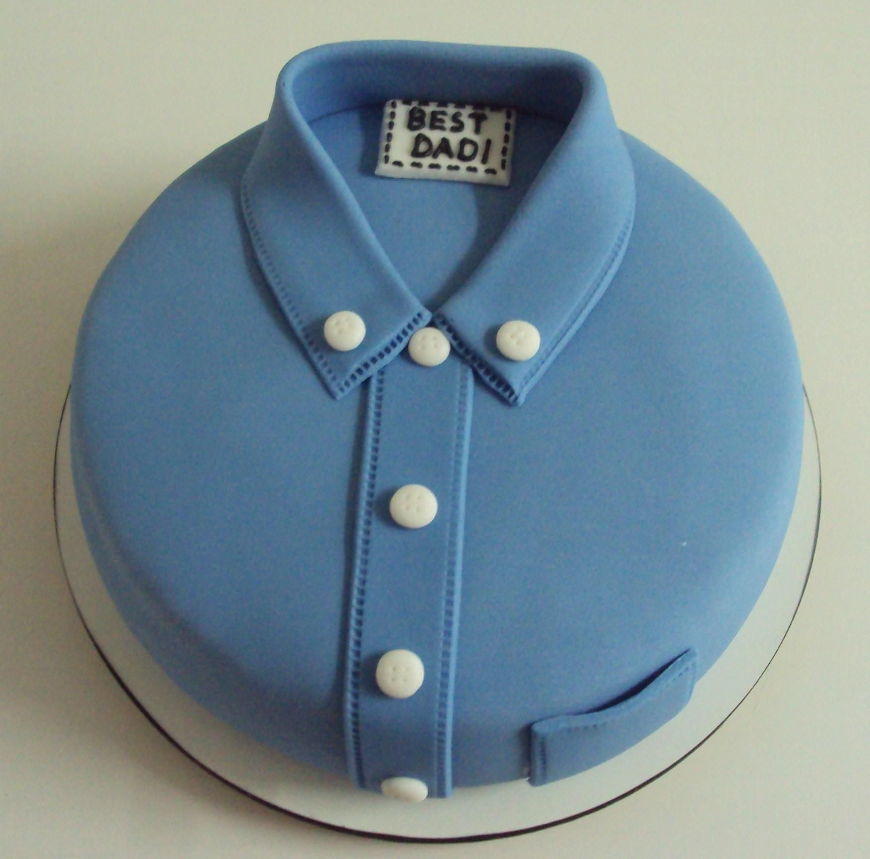 bolo com pasta americana Para Homem