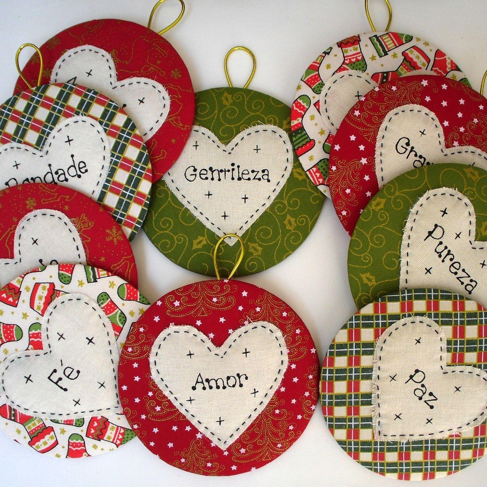 Lembrancinhas Para Amigas Natal