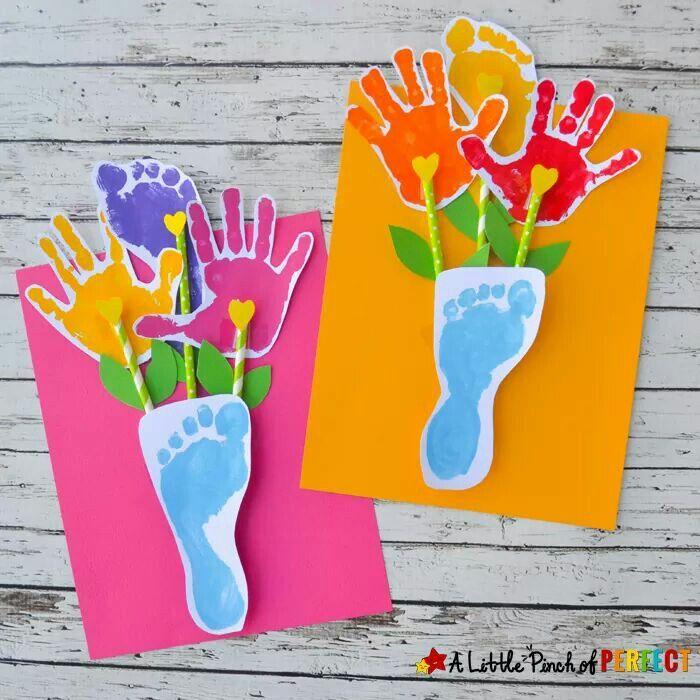 Lembrancinha Primavera Maternal