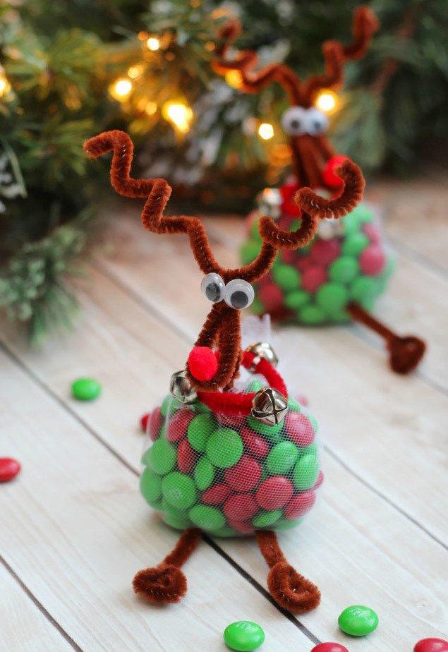 Lembrancinha Barata De Natal