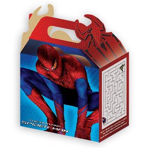 Sacolinha Surpresa Homem-Aranha