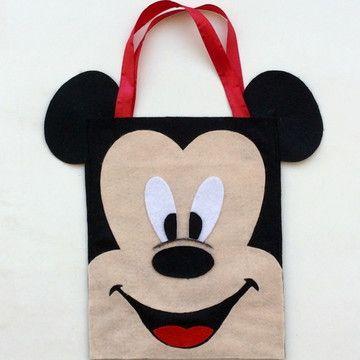Sacolinha Surpresa Mickey