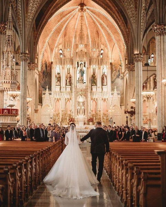 Casamento Minimalista Simples