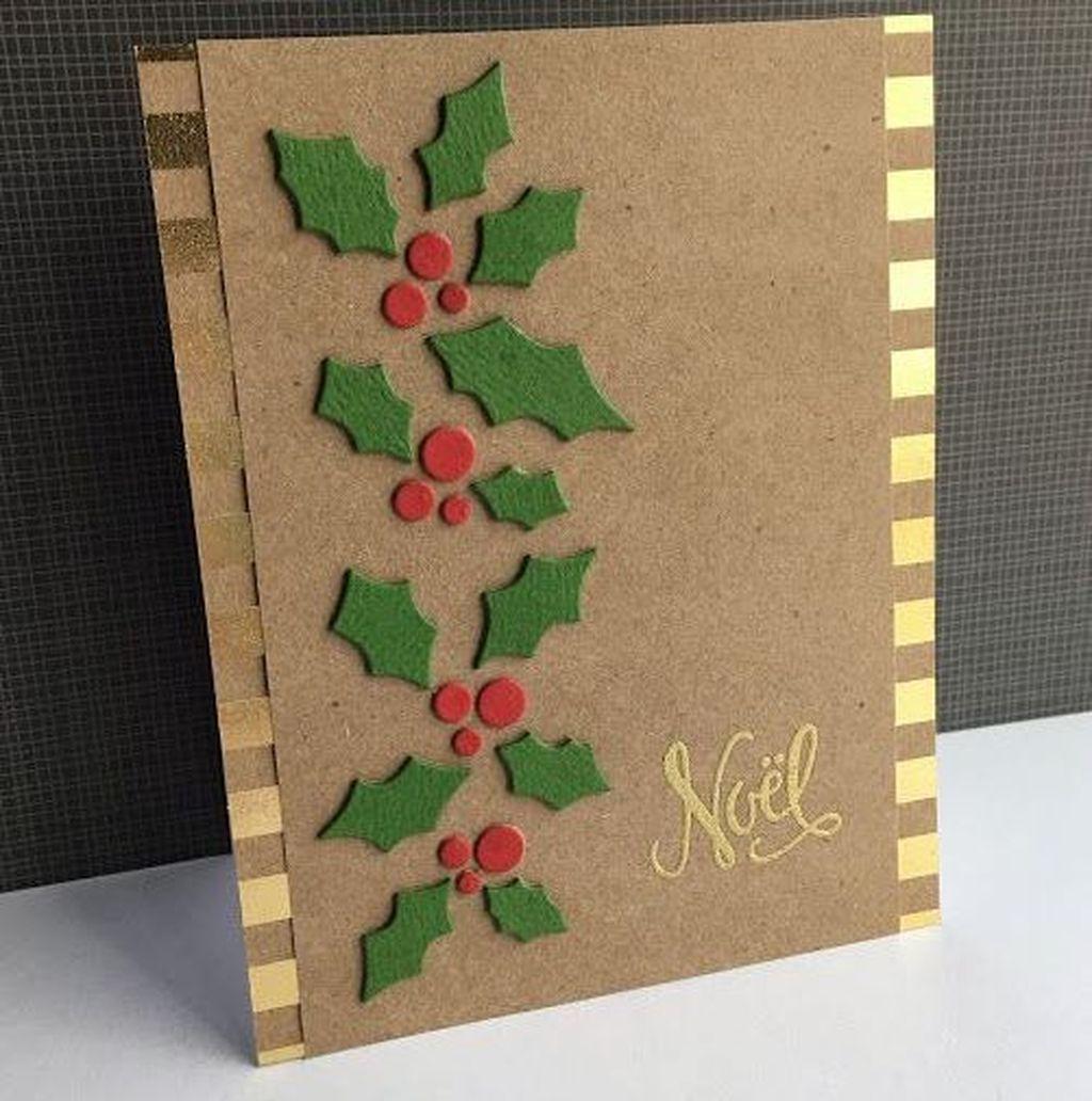 Cartões de Natal Para fazer
