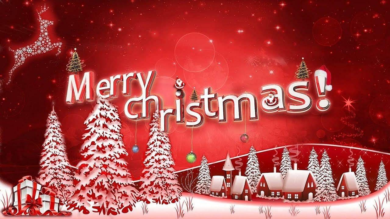 Cartões de Natal Whatsapp