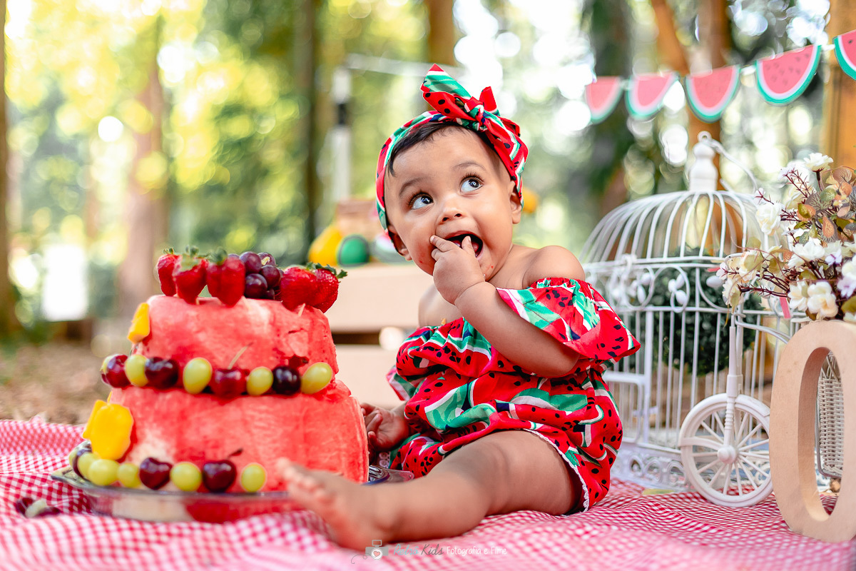 bolo de melancia smash the fruit