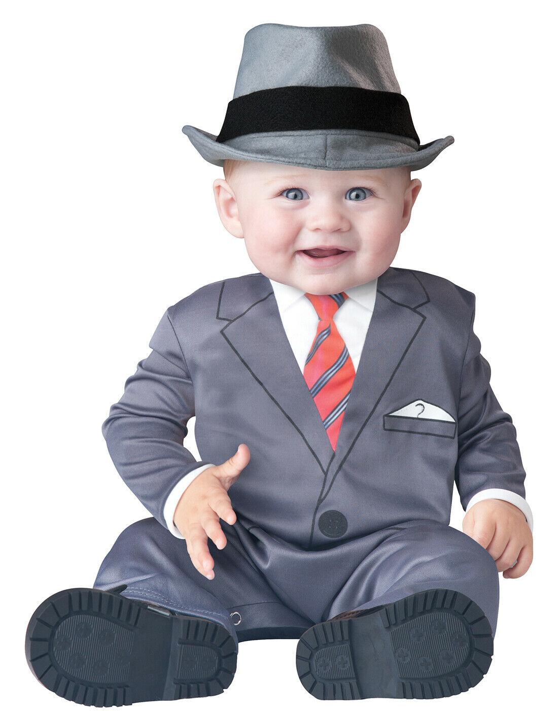 Fantasia para Bebê Masculino