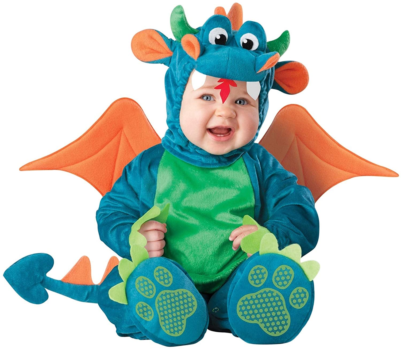 Fantasia para Bebê Personagens