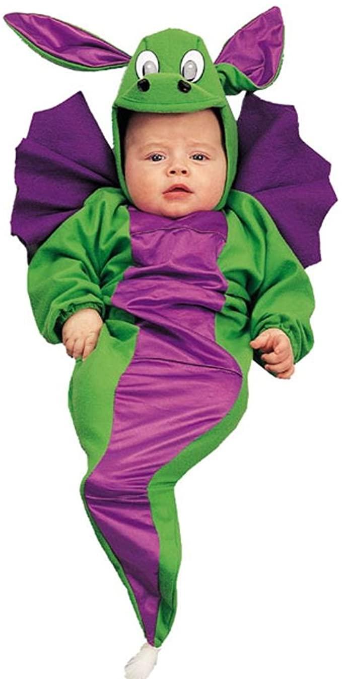 Fantasia para Bebê Recém nascido