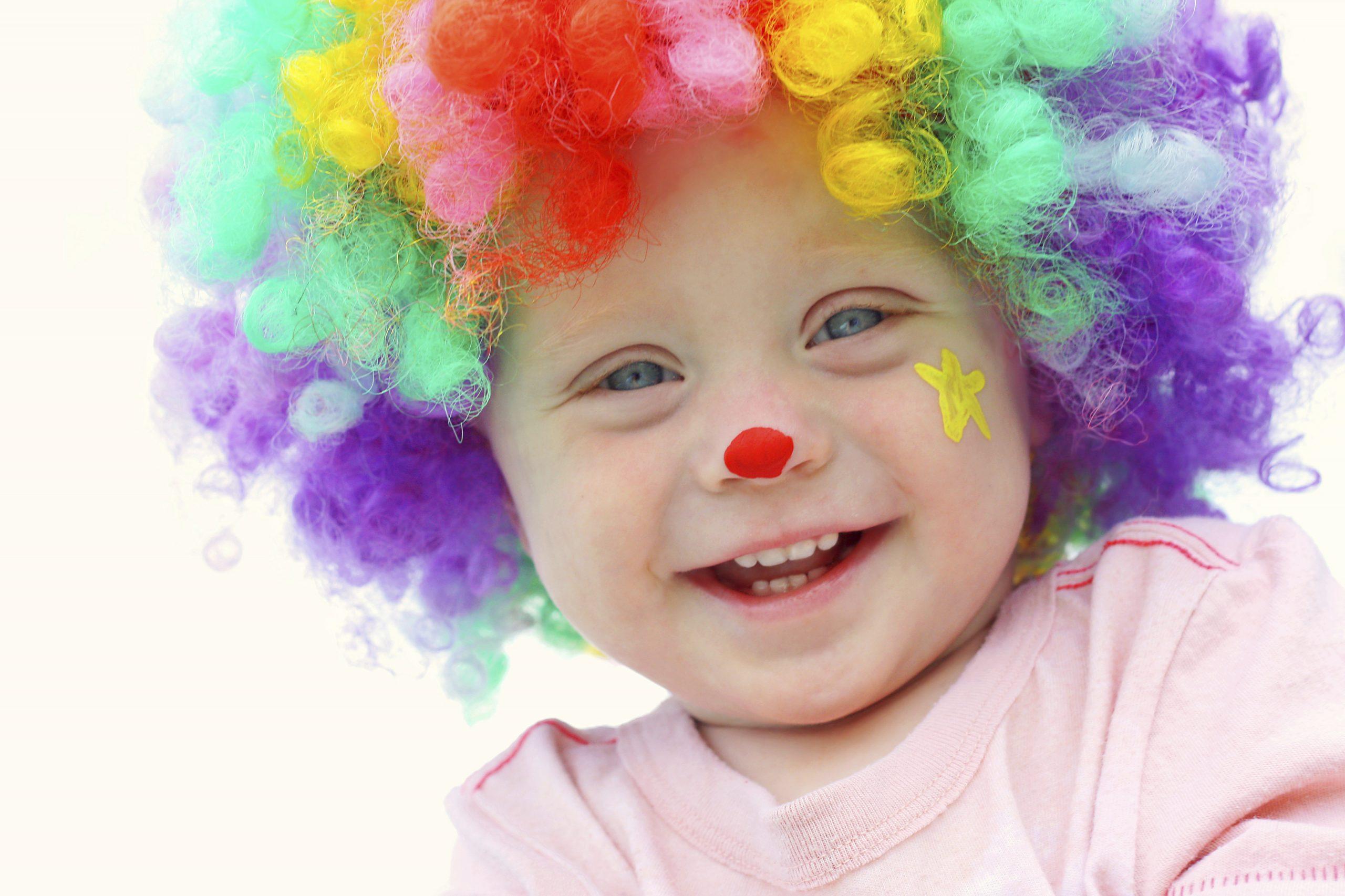 Fantasia para Bebê Carnaval