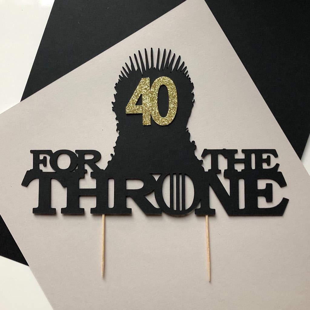Bolo Game Of Thrones Topo para imprimir
