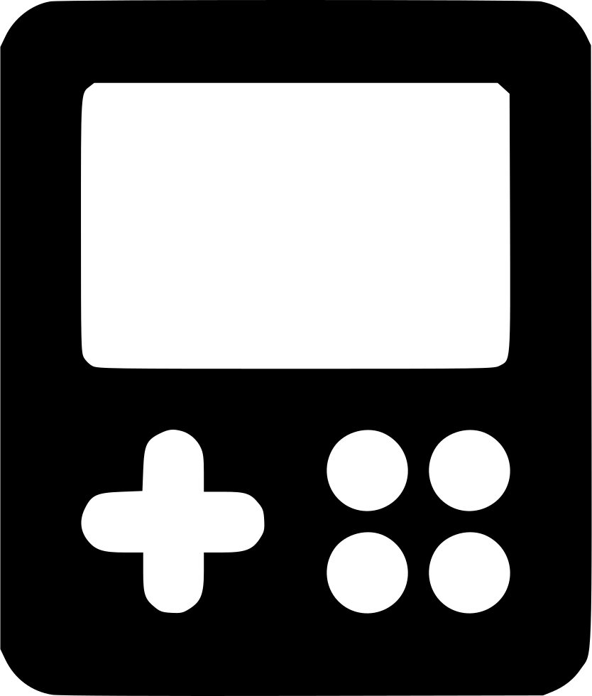 Bolo Video Game Png