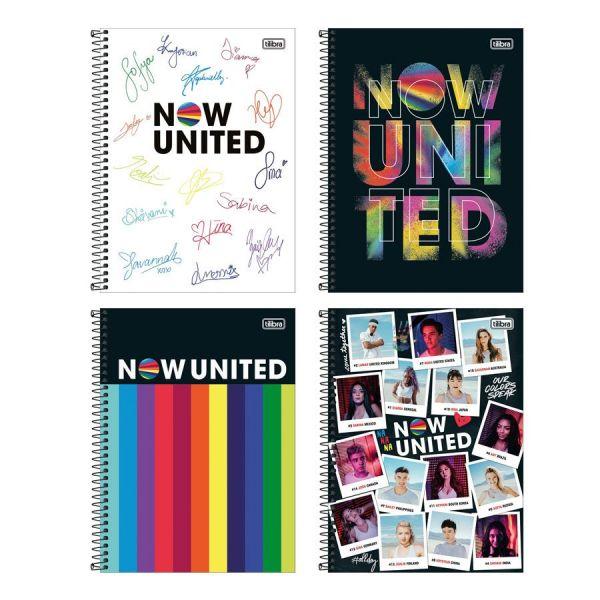 Lembrancinhas Now United Para imprimir