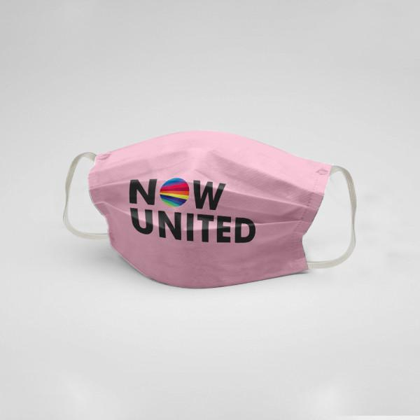 Lembrancinhas Now United Simples