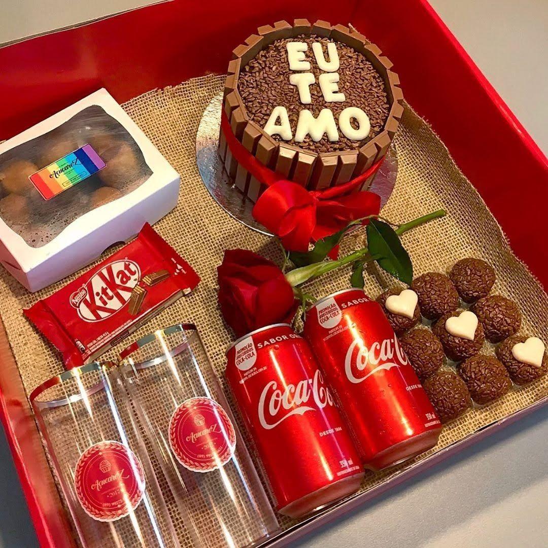 Presente para Namorado: Aniversário