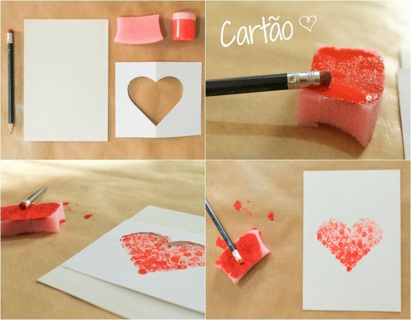 Presente para Namorado: DIY